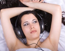 self hypnosis for fertility